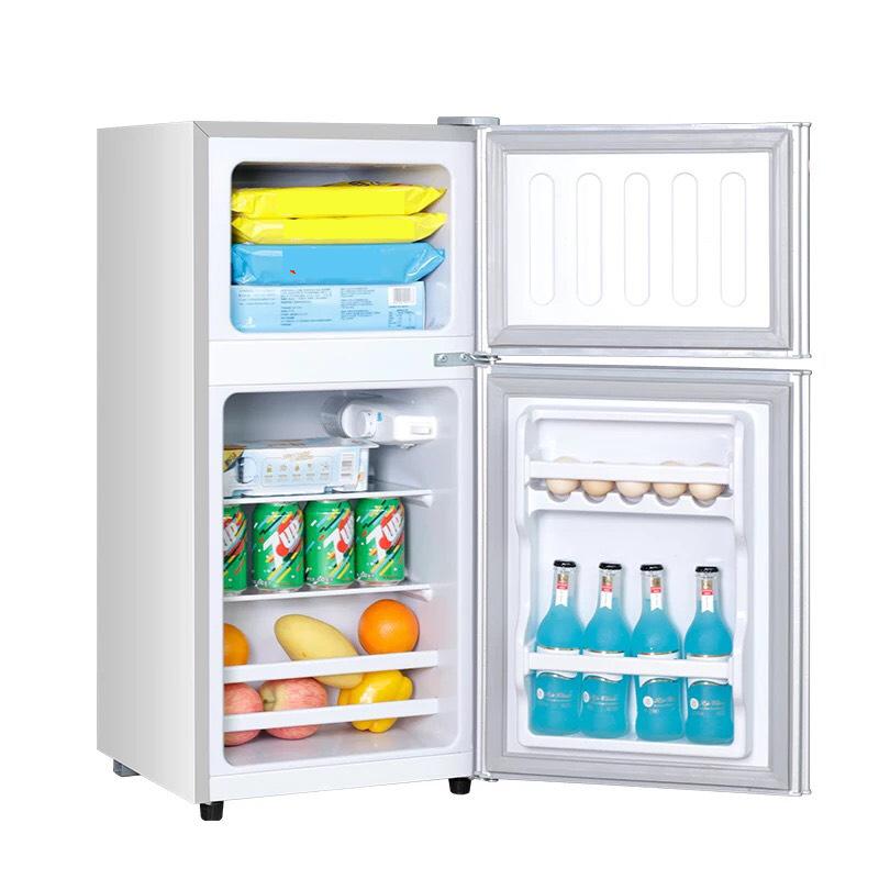 tủ lạnh mini 90 lít 2 canh cua sinni