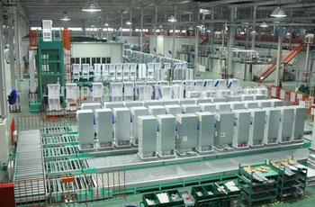 hình ảnh nhà máy tu lanh mini 90 lit 2 cua sinni